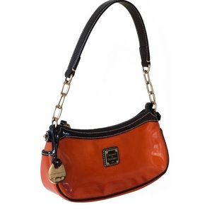 Gorgeous Dooney&Bourke Mini Bitsy Purse